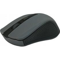 Мышь беспроводная Accura MM-935 серый, оптическая, 4 кнопки, 800-1600 dpi Defender