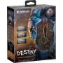 Мышь проводная игровая Defender Destiny GM-918 оптика,6 кнопок,1200-3200 dpi