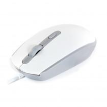 Мышь проводная Smartbuy ONE SBM-280-WG USB бело-серая