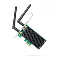 Адаптер беспроводной сетевой TP-LINK Archer T4E PCI Express, двухдиапазонный