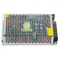 Блок питания Camelion LD-01-25 для LED устройств и лент, 25Вт, IP20