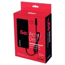 Perfeo ULA-90AD универсальный блок питания для ноутбуков ACER/DELL 90W