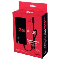 Perfeo ULA-90A универсальный блок питания для ноутбуков  ASUS 90W