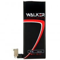 АКБ Apple iP 4G (1420 mAh) (AAA), WALKER