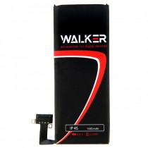 АКБ Apple iP 4S (1430 mAh) (AAA), WALKER