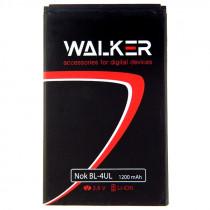 АКБ Nokia (BL-4UL) 225 (1200 mAh), WALKER