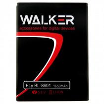 АКБ FLY (BL-8601) IQ4505 (1650 mAh), WALKER