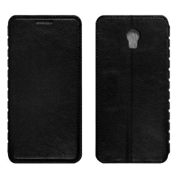 Lenovo Vibe P1 Чехол-книжка чёрный