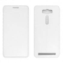 Asus Zenfone 2 ZE601KG Чехол-книжка белый