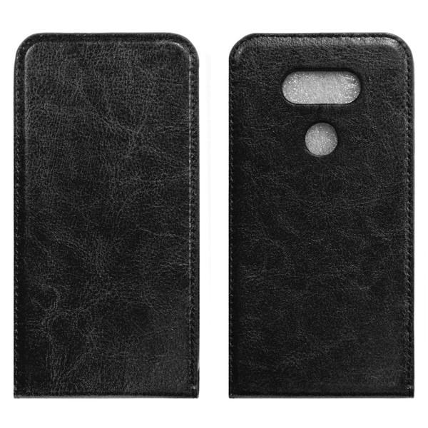 LG G5 Флип-кейс чёрный