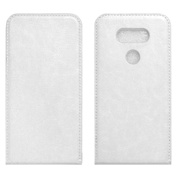 LG G5 Флип-кейс белый