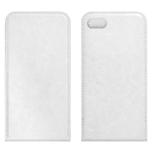 iPhone 5 Флип-кейс белый