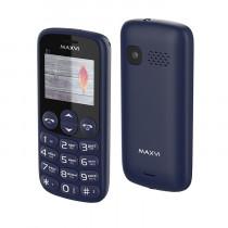 Мобильный телефон Maxvi B1 blue