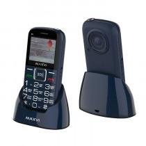 Мобильный телефон Maxvi B5 blue