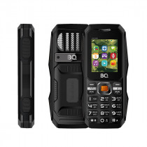 Мобильный телефон BQ BQ-1842 Tank mini Чёрный