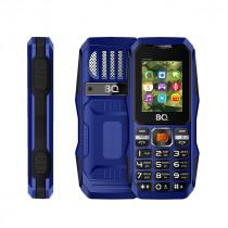 Мобильный телефон BQ BQ-1842 Tank mini Тёмно-синий