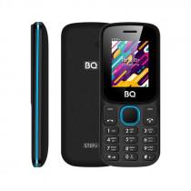 Мобильный телефон BQ BQ-1848 Step+ Черный