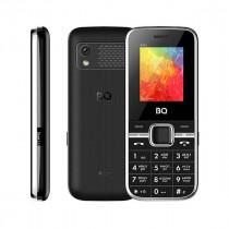 Мобильный телефон BQ BQ-1868 Art+ Чёрный