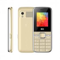 Мобильный телефон BQ BQ-1868 Art+ Золотой