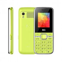 Мобильный телефон BQ BQ-1868 Art+ Зелёный