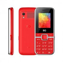 Мобильный телефон BQ BQ-1868 Art+ Красный