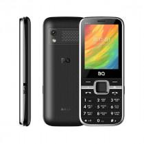 Мобильный телефон BQ BQ-2448 Art L+ Чёрный