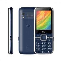Мобильный телефон BQ BQ-2448 Art L+ Синий