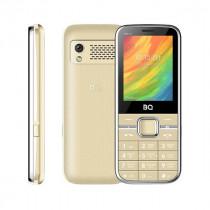 Мобильный телефон BQ BQ-2448 Art L+ Золотой