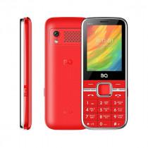 Мобильный телефон BQ BQ-2448 Art L+ Красный