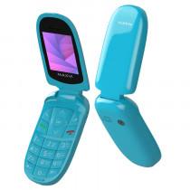 Мобильный телефон Maxvi E1 blue