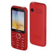 Мобильный телефон Maxvi K15n red