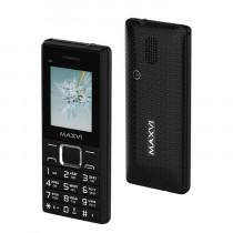 Мобильный телефон Maxvi C9i black-black