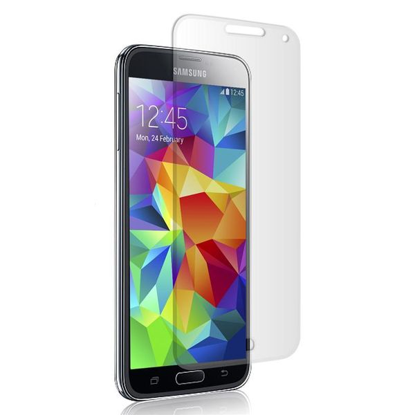 Защитная пленка Samsung S5 mini Screen Protector