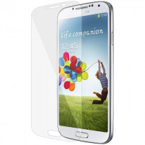 Защитная пленка Samsung i9500 (матовая) Screen Protector