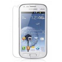 Защитная пленка Samsung S7262 (матовая) Screen Protector