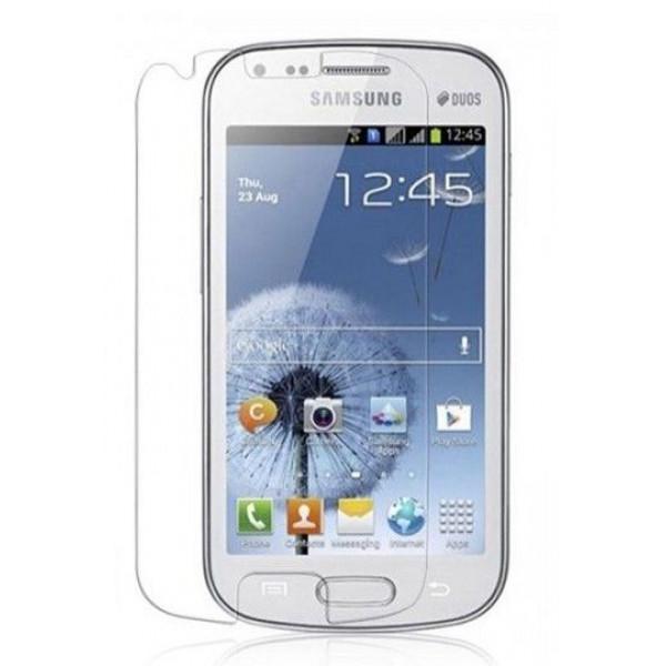 Защитная пленка Samsung S7262 Screen Protector