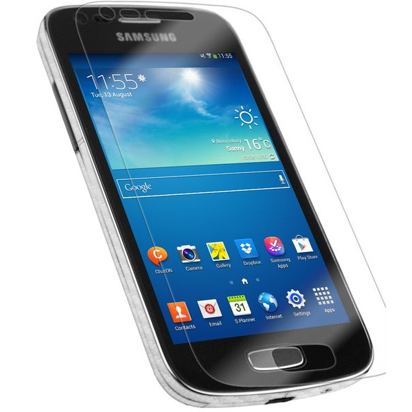 Защитная пленка Samsung S7270 Screen Protector