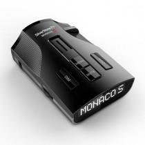 Радар-детектор Silverstone F1 MONACO S сигнатурный (Стрелка, GPS)