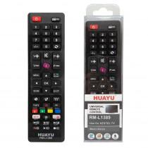 Пульт Huayu RM-L1389 для VESTEL универсальный пульт для TV