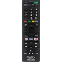 Пульт Huayu для Sony TV RM-L1615 универсальный пульт с функцией YOU TUBE
