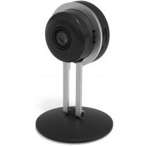 IP WI-FI Smart Camera Ritmix IPC-203-Tuya, 1080p (2Mp), PTZ, ночная съёмка, белая