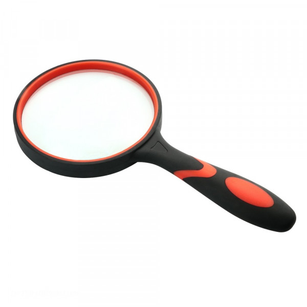 Лупа диаметр 100-8 мм