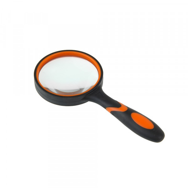 Лупа диаметр 75-8 мм