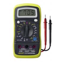 Мультиметр ФАZА цифровой MAS830BL