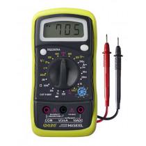 Мультиметр ФАZА цифровой MAS830L
