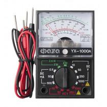 Мультиметр ФАZА аналоговый YX-1000A