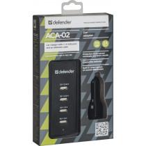 АЗУ 5-USB 9,2A, ACA-02, Defender