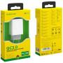 СЗУ 1-USB 3А, QC 3.0, BA47A, белый, Borofone
