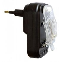 СЗУ Универсальное для АКБ (Лягушка) с USB Eltronic 3309/5550