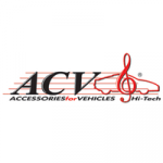 ACV Accessories for vehicles